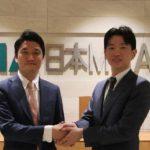 運送事業者の業務効率化支援手掛けるAzoop、日本M&Aセンターと業務提携