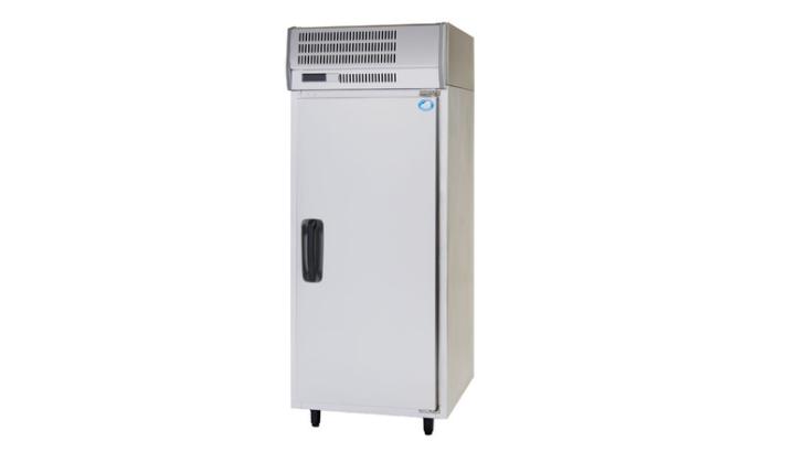 パナソニック、凍結時間を10・5%短縮した「蓄冷剤凍結庫」の受注販売を5月開始