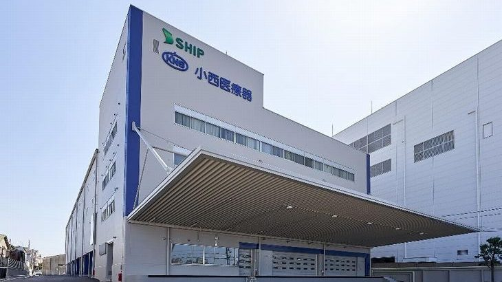 シップヘルスケアグループ、最新機器導入の物流拠点「大阪ソリューションセンター」をメディアに公開