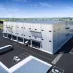 日本梱包運輸倉庫、三重・鈴鹿で5千坪の物流施設建設