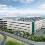 スズケンが業界初、埼玉・草加で製造業務受託・メーカー物流エリア併設の複合型物流センター開設へ