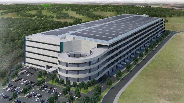プロロジスが千葉・八千代で16・1万平方メートルのマルチテナント型物流施設に着工、宅地から用途変換