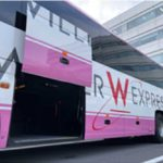 センコーとウィラーエクスプレス、東名阪間の「貨客混載」を開始