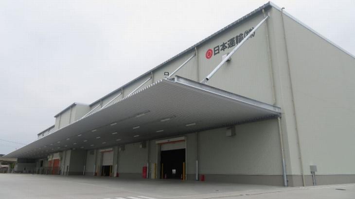 ニッコンHD傘下の日本運輸、群馬・伊勢崎で1・4万平方メートルの倉庫新設