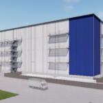 ラサール、大阪市湾岸エリアで5万平方メートルの物流センター建設へ