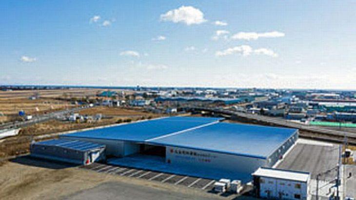 丸全昭和運輸、宮城・岩沼の仙台空港近隣で物流センター完成