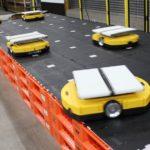 澁澤倉庫、プラスオートメーションの「RaaS」利用しロボット導入