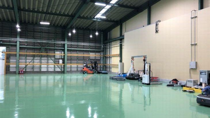 機械商社のアルテック、物流ロボット・自動化システムのセンターを開設