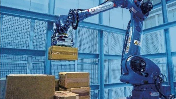 日立製作所、物流など向けロボット開発のKyotoRoboticsを買収