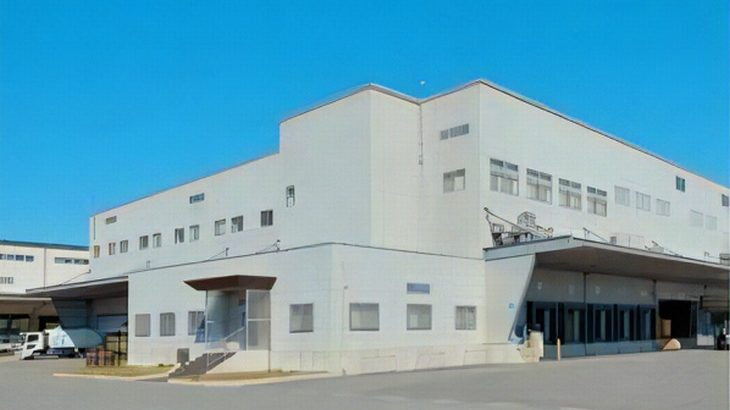 アサヒロジスティクス、関西3拠点目を兵庫・加古川に開設