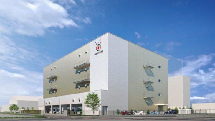 サンケイビルが自社開発物流施設の新ブランド「SANKEILOGI」を発表、千葉・柏で単独案件第1弾着手