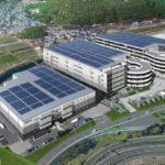 日本GLP、岡山・総社で3・2万平方メートルのマルチテナント型物流施設を着工