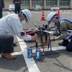 A.L.I.Technologies、福井でドローン使った災害時物流の実験に参加