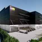 関通が埼玉・新座に開設予定の新センター、3温度帯対応の冷凍・冷蔵倉庫導入へ