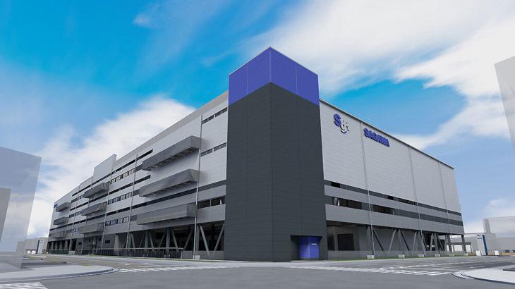 SGリアルティが東大阪で開発の大型物流施設、7月竣工へ