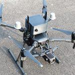 【動画】東電パワーグリッド、ブルーイノベーションの送電線点検用ドローン自動飛行システムを導入へ