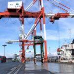 鈴与、海上コンテナサービスで新たに青森・八戸港への定期就航開始