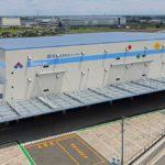 鈴与、埼玉・加須に倉庫面積1・7万平方メートルの食品専用センターを新設