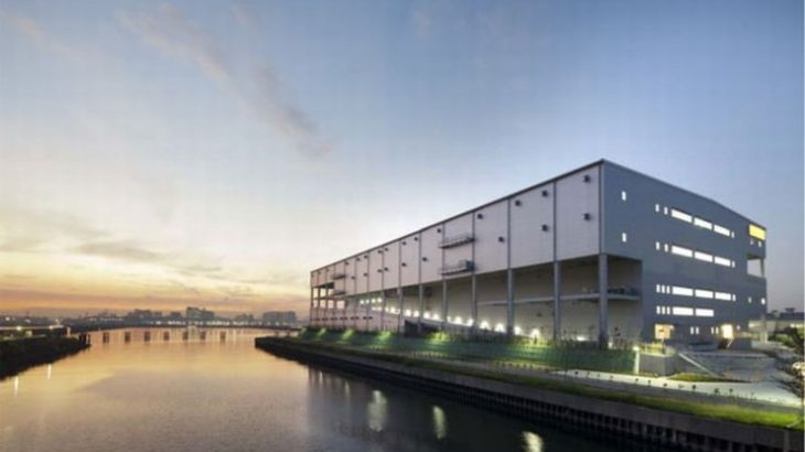杉村倉庫、東京・新木場でJリートの日本ロジファンド所有物流施設に拠点開設へ