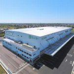 センコー、岐阜初の大型物流センターを開設