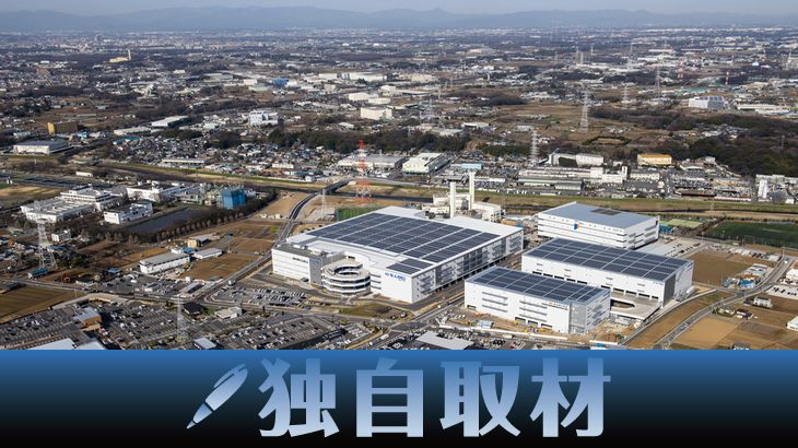 【独自取材】清水建設、埼玉・新座の大規模物流施設開発プロジェクトが6月竣工