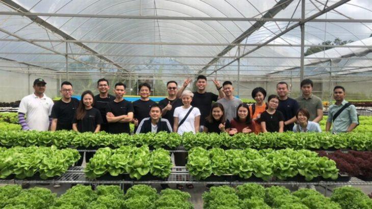 食品産直サイトのSECAI MARCHE、楽天ベンチャーズなどから1・5億円資金調達、物流機能強化図る