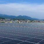 """日本ベネックス、物流施設「MJロジパーク厚木1」で""""屋根借り""""太陽光発電所設置"""