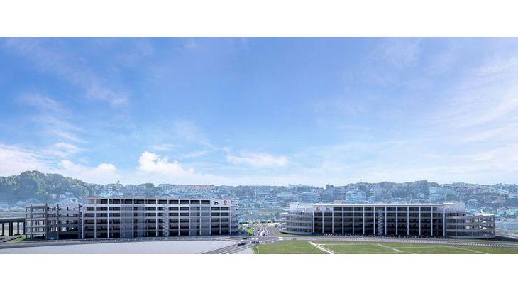 大和ハウス工業、横浜で9・9万平方メートルのマルチテナント型物流施設開発へ
