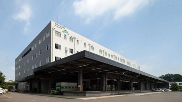 JリートのGLP、埼玉・桶川の物流施設をSMFLみらいパートナーズに35・8億円で譲渡