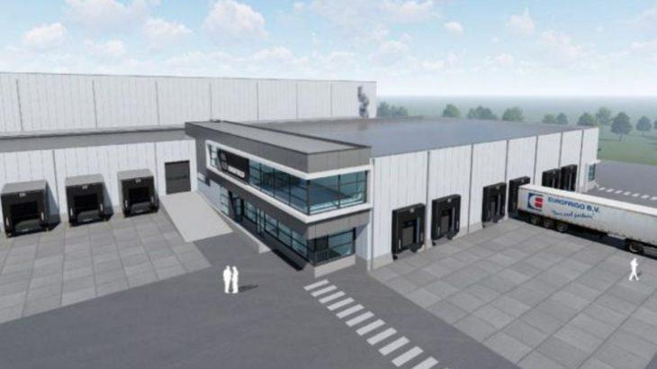 ニチレイの21年度低温物流事業は売上高6%増の2240億円計画、オランダ・ロッテルダムで冷蔵倉庫増設へ