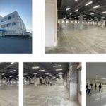 物流代行のダイアログ、埼玉・川越の日本ロジテム営業所内に新拠点開設