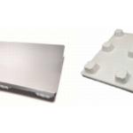 日通、発泡スチロールを使用した新素材パレットを開発