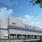 上組子会社、神戸の冷蔵倉庫を建て替えへ