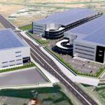 CRE、埼玉・ふじみ野で3棟・27万平方メートル超の大型物流施設開発を発表