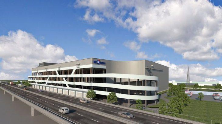 三井不動産、初の「CO2実質ゼロ」倉庫を神奈川・海老名で開発へ