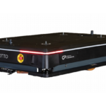 アルテック、販売代理店務めるカナダ製自律搬送ロボットのフルモデルチェンジ発表