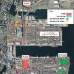 横浜市港湾局、五輪開催中の道路混雑などへの物流対策発表