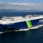 日本郵船、LNG主燃料の自動車専用船12隻を調達へ