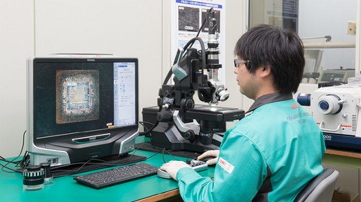 OKI、半導体・電子部品の流通在庫向け「真贋判定・信頼性試験サービス」開始