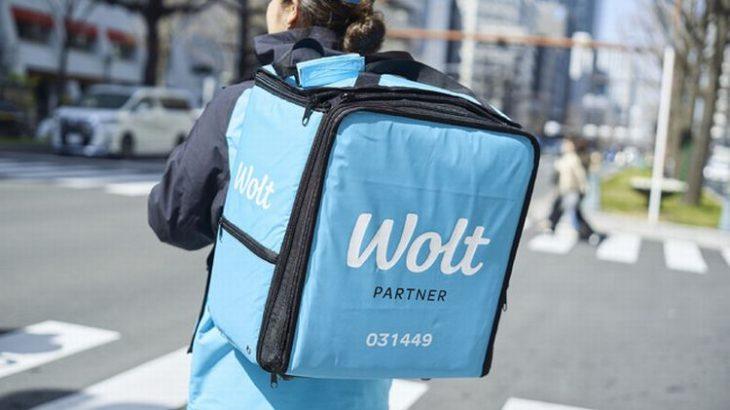 スウェーデン発祥のデリバリー「ウォルト」、イケア店舗で提供のフード商品を宅配へ