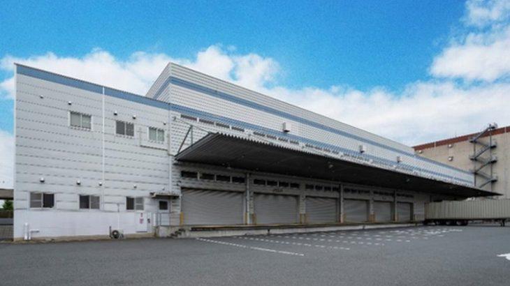 Jリートのユナイテッド、埼玉・加須の物流施設2棟を32・6億円で取得へ