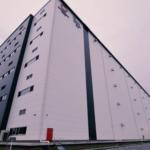 【動画】イー・ロジット、埼玉・草加で2・4万平方メートルの新フルフィルメントセンター開設