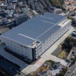 日本生命、大阪・枚方でオリックス不動産開発の物流施設を取得