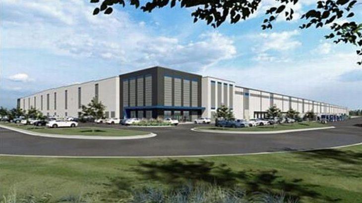 サンケイビル、米インディアナポリスで三菱商事子会社の物流施設開発事業に参画