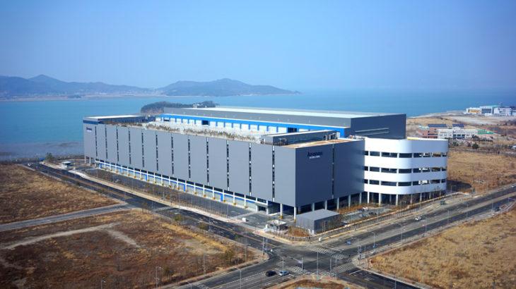 JLLリポート、韓国で多層階マルチ型物流施設の開発拡大と指摘