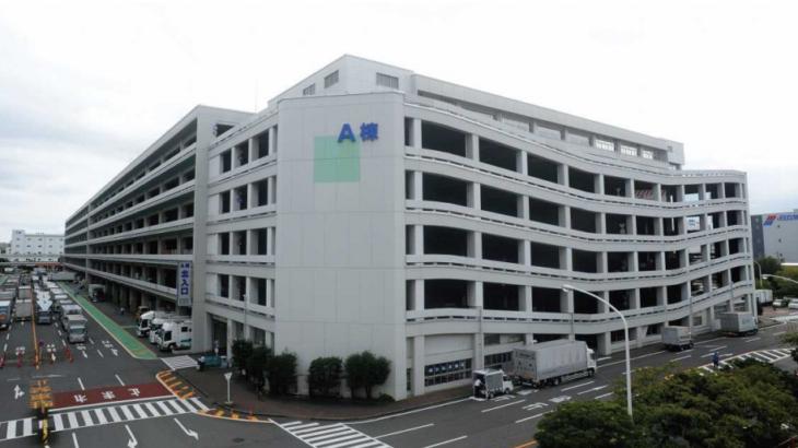 東京流通センター、東京・平和島で物流施設の再開発第2弾に着手