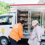 イトーヨーカ堂、「とくし丸」と提携の買い物支援サービス車両が全国で50台に