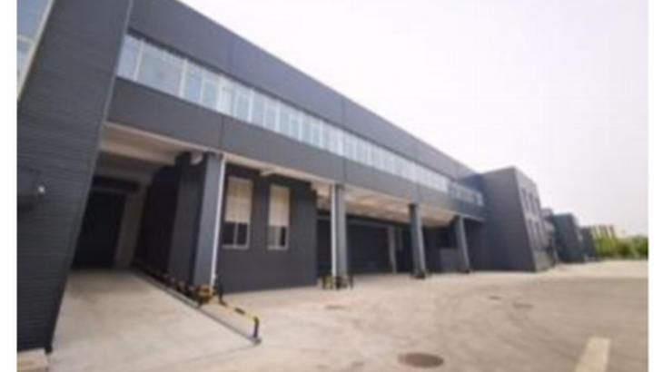 日通、中国・長江デルタ地域に3物流拠点を新設、サービス開始