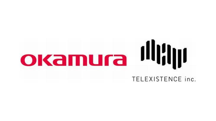 オカムラとTelexistence、遠隔操作ロボットによる陳列関連で資本・業務提携