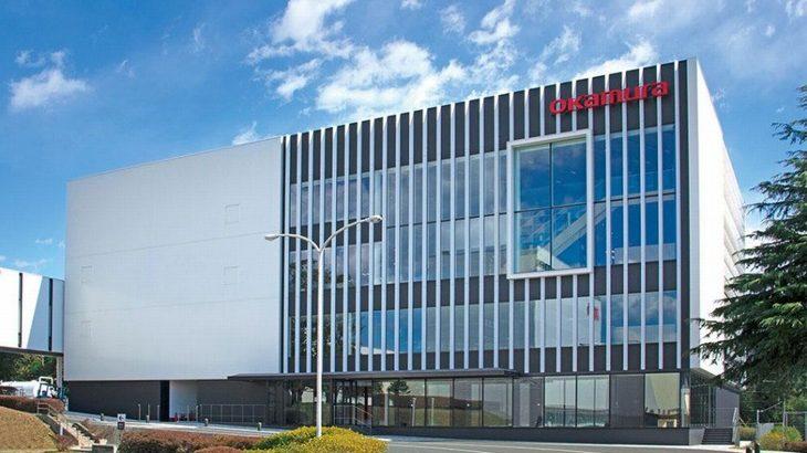 オカムラ、物流システムショールーム「LUX」で法人向け定例見学会を7月開始